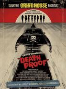 Grindhouse vol. 1. Death Proof