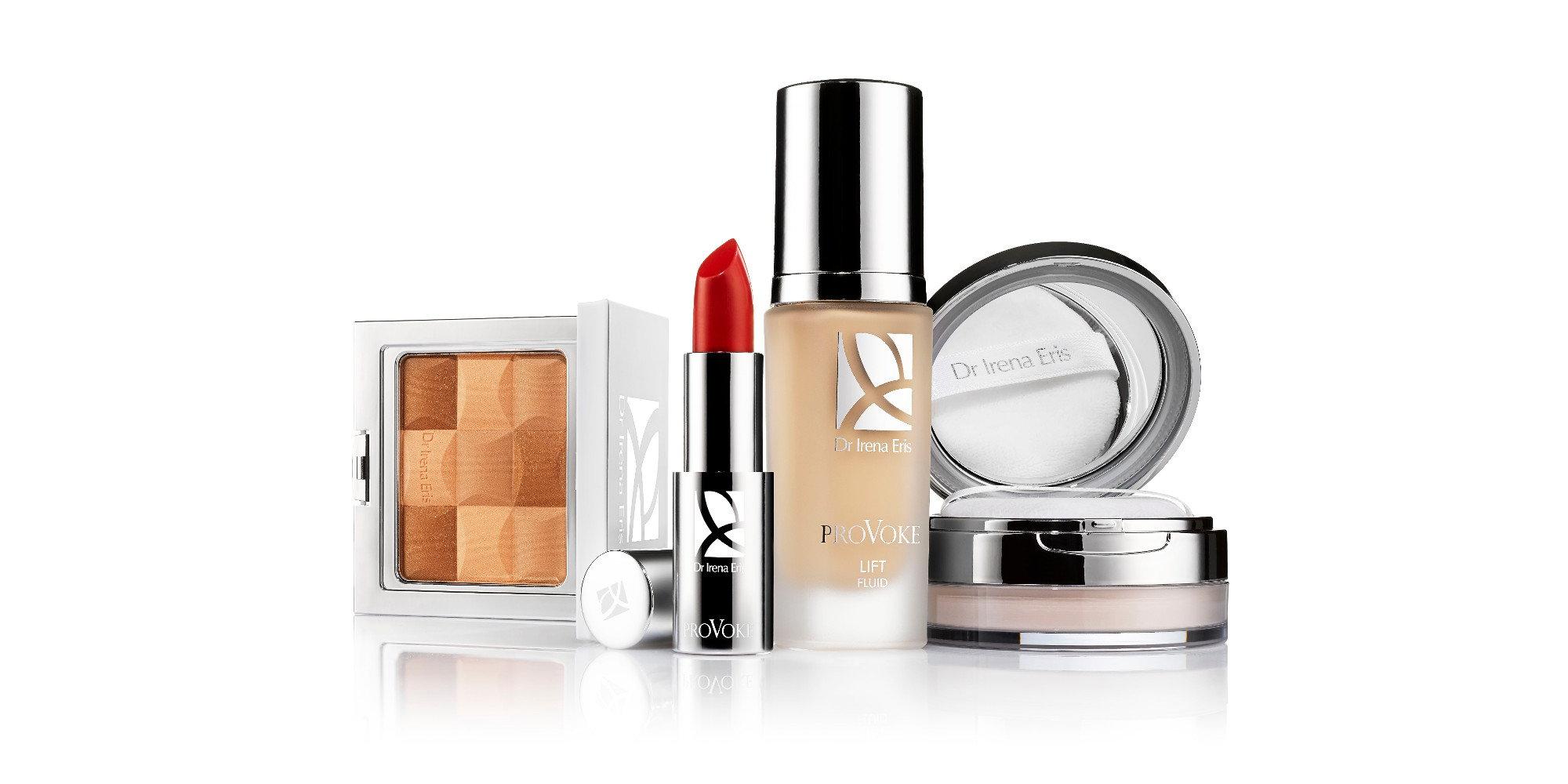 Provoke Kosmetyki Do Makijażu Dr Irena Eris Vumag
