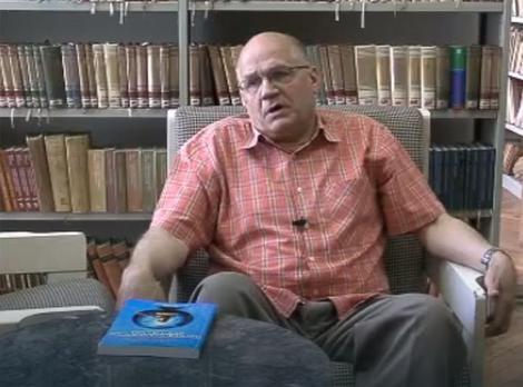 Šaban Nurić - lažni profesor