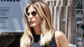 Niezła wpadka Jennifer Aniston. Aktorka pokazała więcej, niż powinna