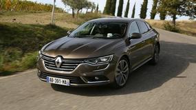 Renault Talisman Premiere Edition: 50 sztuk na początek