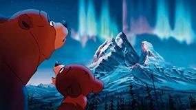 """[BD] """"Mój brat niedźwiedź"""" I i II: dwa światy"""