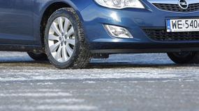 Czy kompaktowy diesel może się opłacać?  Opel Astra 1.6 kontra 1.7 CDTI