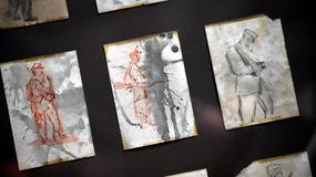 Muzeum Powstania Warszawskiego otrzymało prace Leona Michalskiego