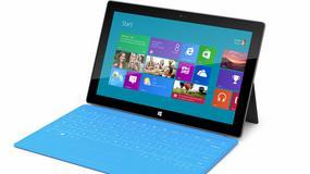 Ceny komputerów Microsoft Surface