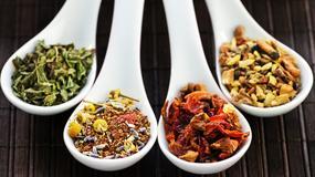 Tajemnice ukryte w herbacie