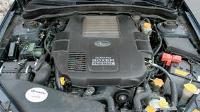 Czy warto kupić Subaru z dieslem? Wszystko o silniku 2.0 D