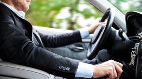 Nowy bat na kierowców