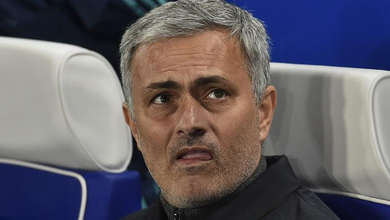 Mourinho átveszi a Manchester United irányítását / Fotó: AFP