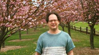 Jego swetry z atrakcjami turystycznymi podbijają sieć. Oto Sam Barsky i jego dzieła