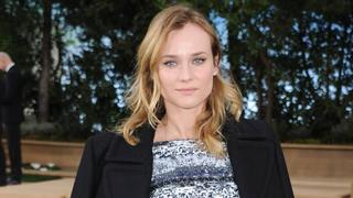 Best Look: Diane Kruger w Chanel