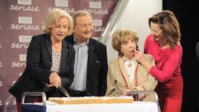 """Jubileusz 30-lecia serialu """"Alternatywy 4"""": gwiazdy spotkały się po latach"""