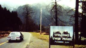 USA - gdzie jest Twin Peaks?