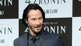 Keanu Reeves i Roland Emmerich pracują nad serialem
