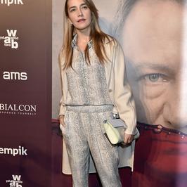 Czy Kamilla Baar dobrze się ubrała?