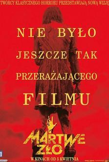 Martwe Zło (2012)
