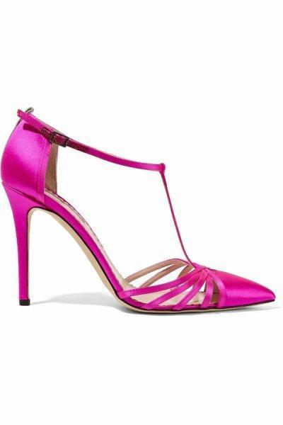 Kolekcja butów Sarah Jessiki Parker