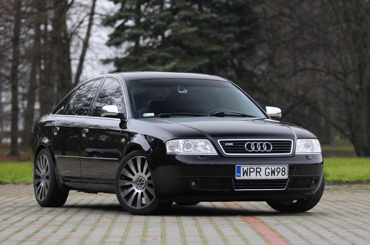 Audi A6 2 4 V6 2005 Opinie Wroc Awski Informator Internetowy Wroc Aw Wroclaw Hotele Wroc