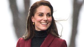 Księżna Kate jest w ciąży?! Najnowsza stylizacja nie pozostawia złudzeń