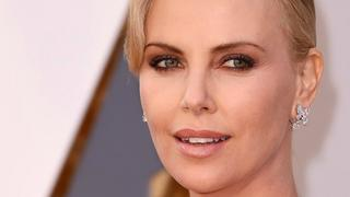 Best Look: Charlize Theron w kreacji Diora