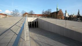 European Prize for Urban Public Space 2016 dla Roberta Koniecznego i Muzeum Narodowego w Szczecinie