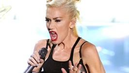 43-letnia Gwen Stefani na Teen Choice Awards