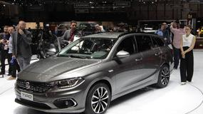 Nowy Fiat Tipo hatchback - ma być tanio!
