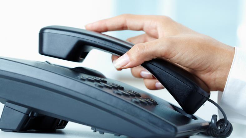 Mint a régi időkben, megszólalt a telefon az igazgató asztalán, odafentről érdeklődtek / Fotó: Northfoto