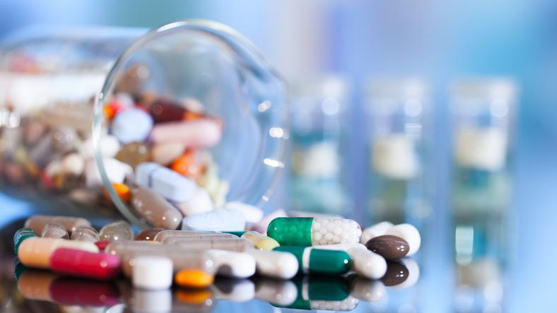 Embereken tesztelték a gyilkos gyógyszert (illusztráció) / Fotó: Northfoto