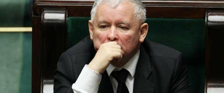 """""""Trzymać Kaczyńskiego na Jasnej Górze, a Macierewicza w piwnicy"""""""
