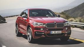 Nadchodzi nowe BMW X6