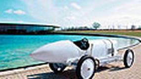 Blitzen Benz - Błyskawiczny rekordzista