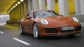 Porsche 911 Carrera S: Z turbo jest jeszcze lepiej