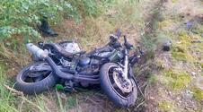 Tragedia na drodze! Zginęło dwóch motocyklistów