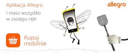 Z aplikacją Allegro masz wszystko w zasięgu ręki