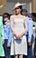 Első hivatalos megjelenése hercegnéként.