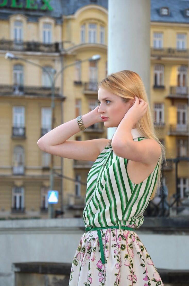 Splendor by Claudia - fot: Patrycja Adaszewska