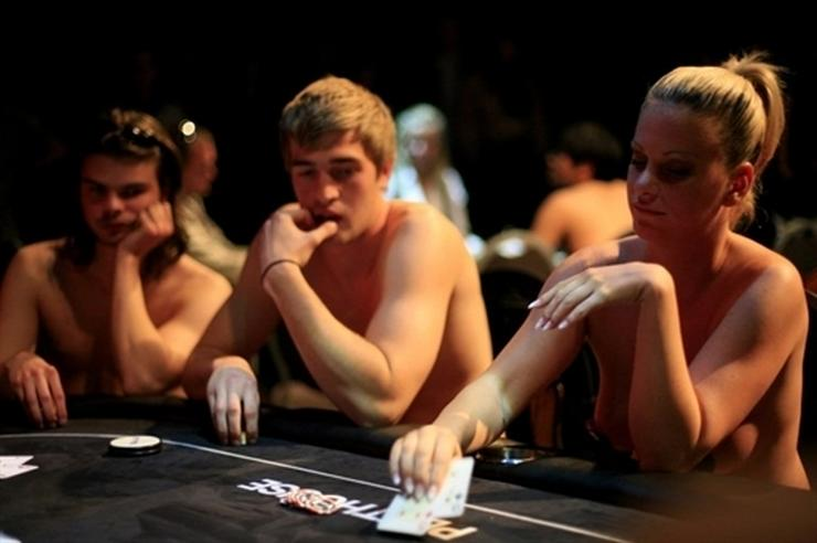 How To Play Strip Poker Rules For An - Games For Couples