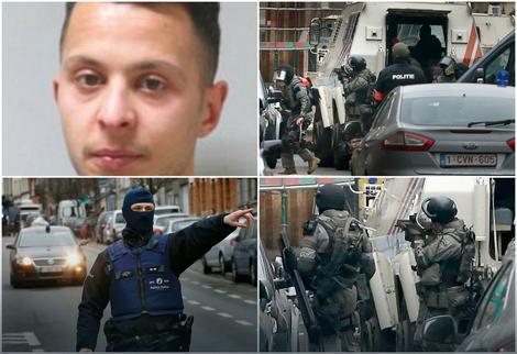 Brisel je poslednjih dana bio glavna tema svetskih medija