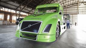 Kilka rzeczy, których nie wiesz o ciężarówkach Volvo
