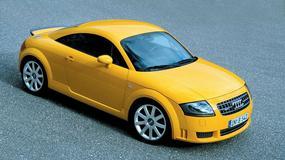Najmniej awaryjne auta do 11 lat w rankingu TUV 2014