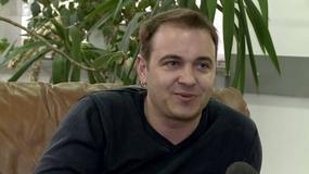 Radek Liszewski z grupy Weekend zakłada firmę zajmującą się promocją młodych artystów wykonujących muzykę disco i dance