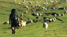 Hiszpania - Pireneje baskijskie