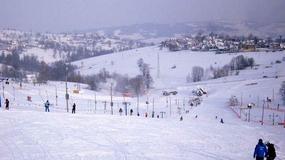 Polska, Słowacja - początek sezonu pod Tatrami