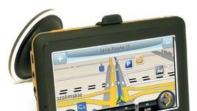 Najpopularnijesze GPS-y - drugi kwartał 2011