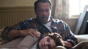 """Maggie"": Abigail Breslin i Arnold Schwarzenegger w zwiastunie"