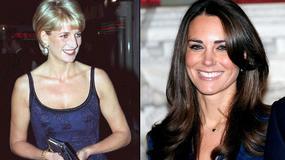 Kate i Diana - co je łączy, co je różni