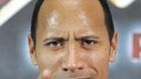 """Dwayne """"The Rock"""" Johnson w serialu o złotej erze wrestlingu"""
