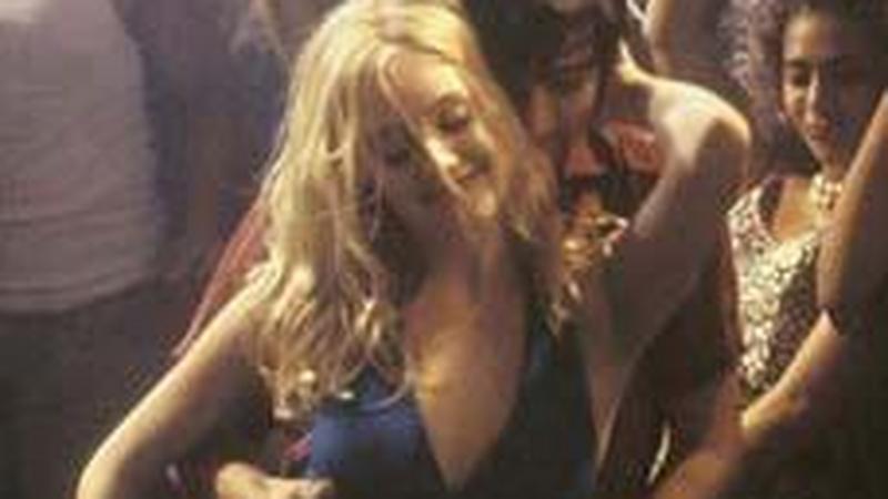 Фильм сексуальные танцы