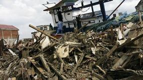 10 lat po katastrofie, w której zginęły setki tysięcy osób